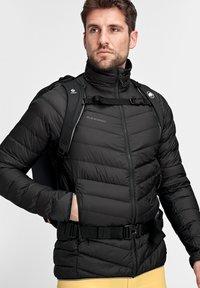 Mammut - MERON - Down jacket - black - 2