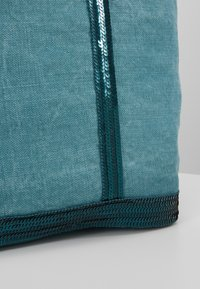 Vanessa Bruno - CABAS GRAND - Shopping Bag - turquoise - 6