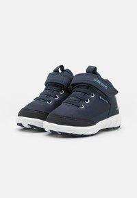Viking - SPECTRUM MID GTX - Hiking shoes - navy - 1
