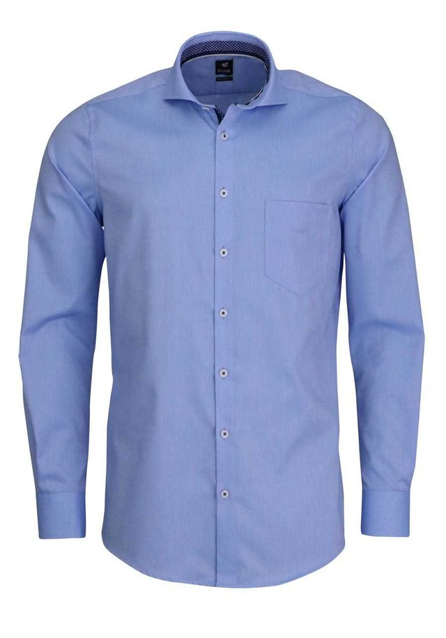 MODERN FIT  - Formal shirt - hellblau