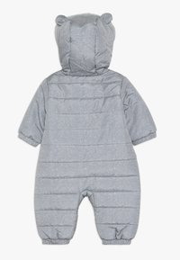 Name it - NBNMOI SUIT - Overall - grey melange - 1