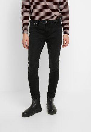 SKIM  - Slim fit jeans - black out