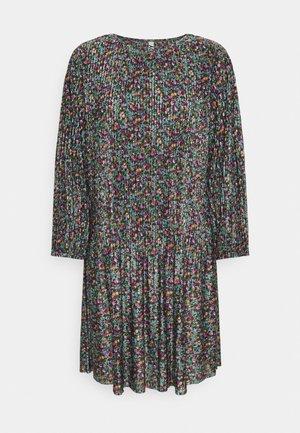 JDYBOA SHORT DRESS - Sukienka letnia - smoke green