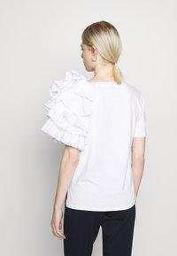 Molly Bracken - YOUNG LADIES TEE - T-shirt print - white - 2