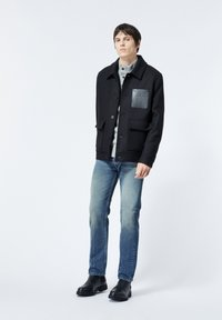 The Kooples - Light jacket - black - 1