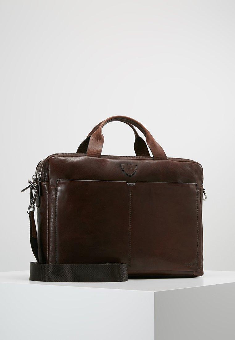 Men BRENTA PANDION BRIEFBAG - Briefcase