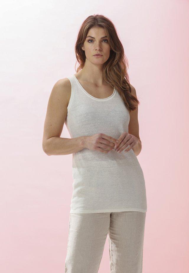 ALULA - Top - star white