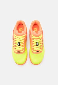 Kempa - ATTACK 2.0 JUNIOR UNISEX - Handballschuh - flou orange/flou yellow - 3