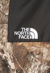 The North Face - SEASONAL MOUNTAIN JACKET - Windbreaker - kelp tan - 2