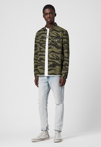 AllSaints - KRUEGER - Skjorter - multi-coloured - 1