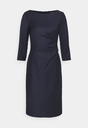 BURGOS - Pouzdrové šaty - blau
