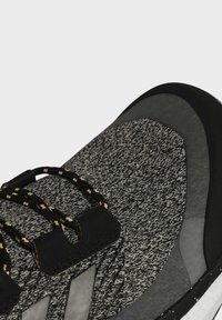 adidas Performance - TERREX FREE HIKER PARLEY BOOST - Outdoorschoenen - white - 6