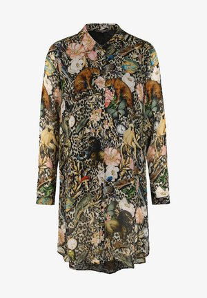 FAIRYTALE - Shirt dress - leo