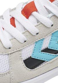 Hummel - Baskets basses - white - 6