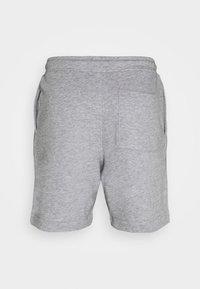 Selected Homme - SLHMICAH - Shorts - light grey melange - 5