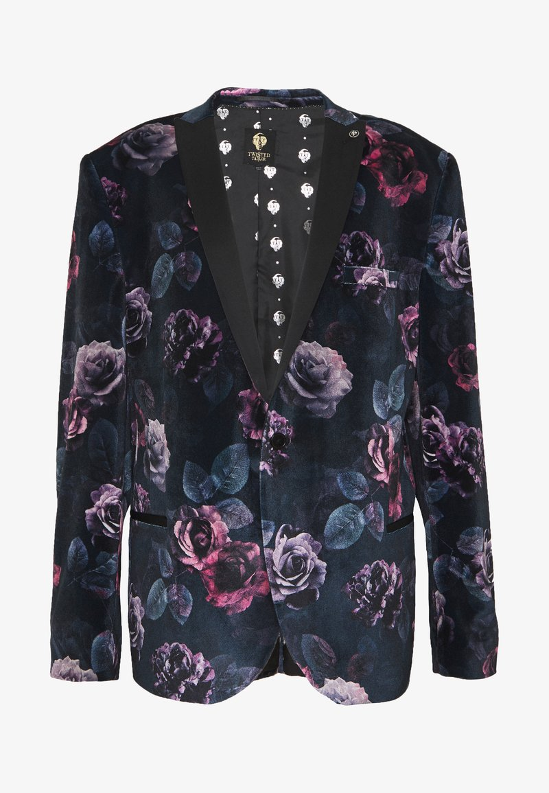 Twisted Tailor - VICK PLUS - Blazer jacket - navy