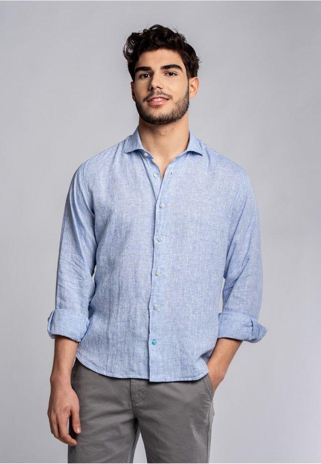 FIJI - Shirt - blue