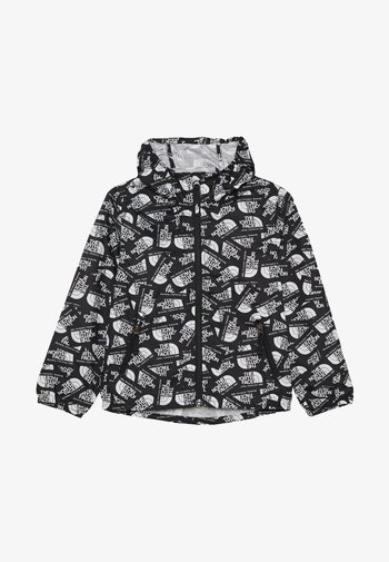 YOUTH NOVELTY FLURRY HOODIE