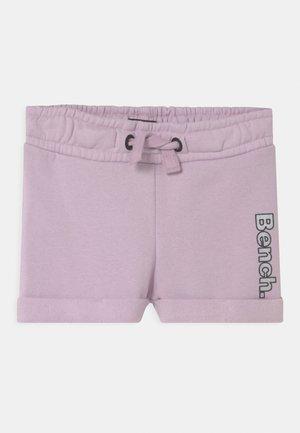 MARI - Shorts - lilac