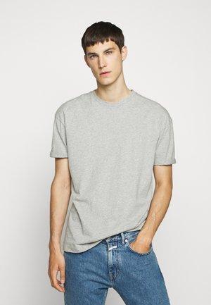 THILO - T-shirts basic - grau