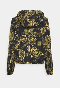 Versace Jeans Couture - OUTERWEAR - Summer jacket - black/gold - 1