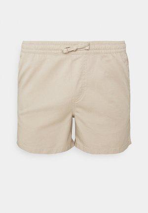 JJIJEFF JJJOGGER - Shorts - white pepper