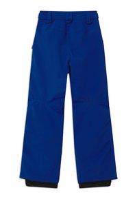 O'Neill - ANVIL - Zimní kalhoty - surf blue - 1