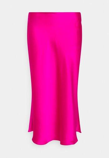 CHARM SKIRT - Pencil skirt - nouveau bright
