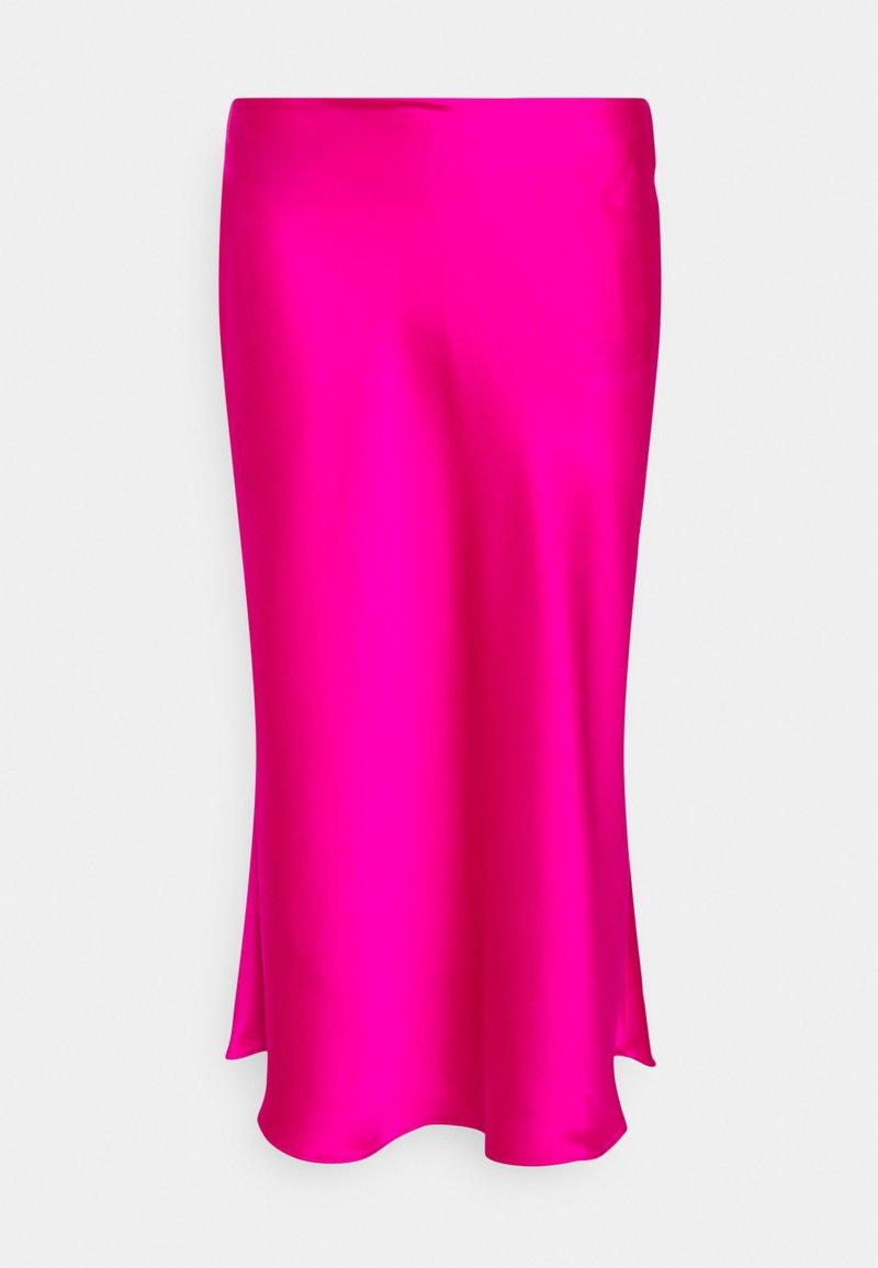 Lauren Ralph Lauren - CHARM SKIRT - Pencil skirt - nouveau bright