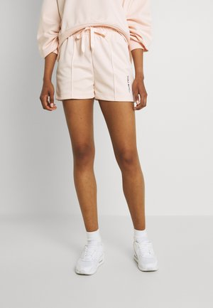 Shorts - orange pearl