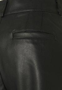 Banana Republic - Trousers - black - 2