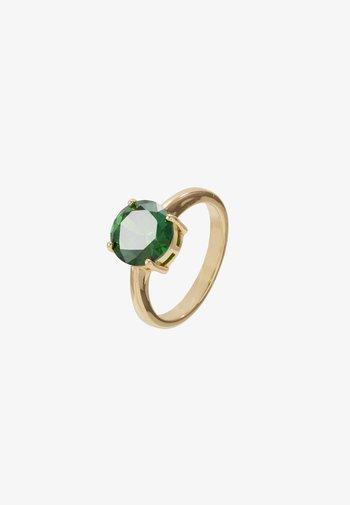 LADY RING - Ring - green