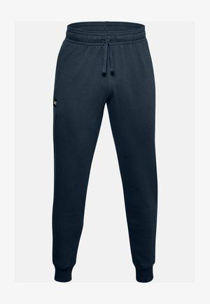 RIVAL - Tracksuit bottoms - dark blue