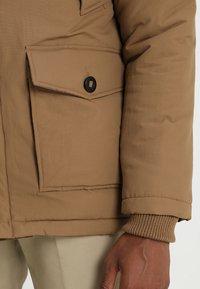 Superdry - EVEREST - Winter coat - flaxon - 4