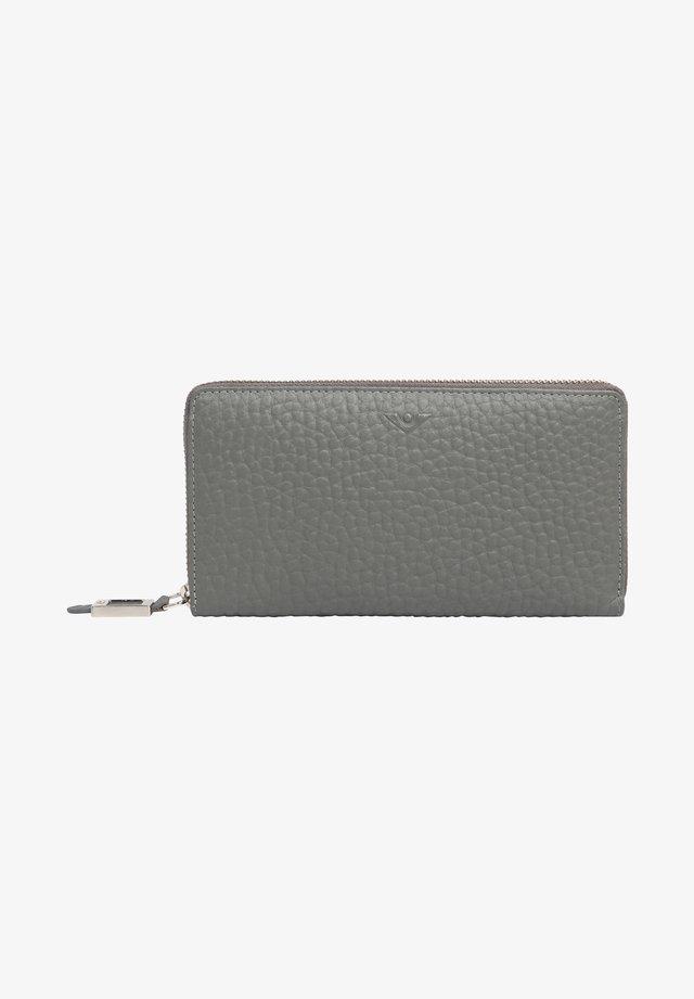 Wallet - stahl