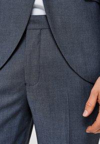 Selected Homme - Pantalon de costume - light blue - 3
