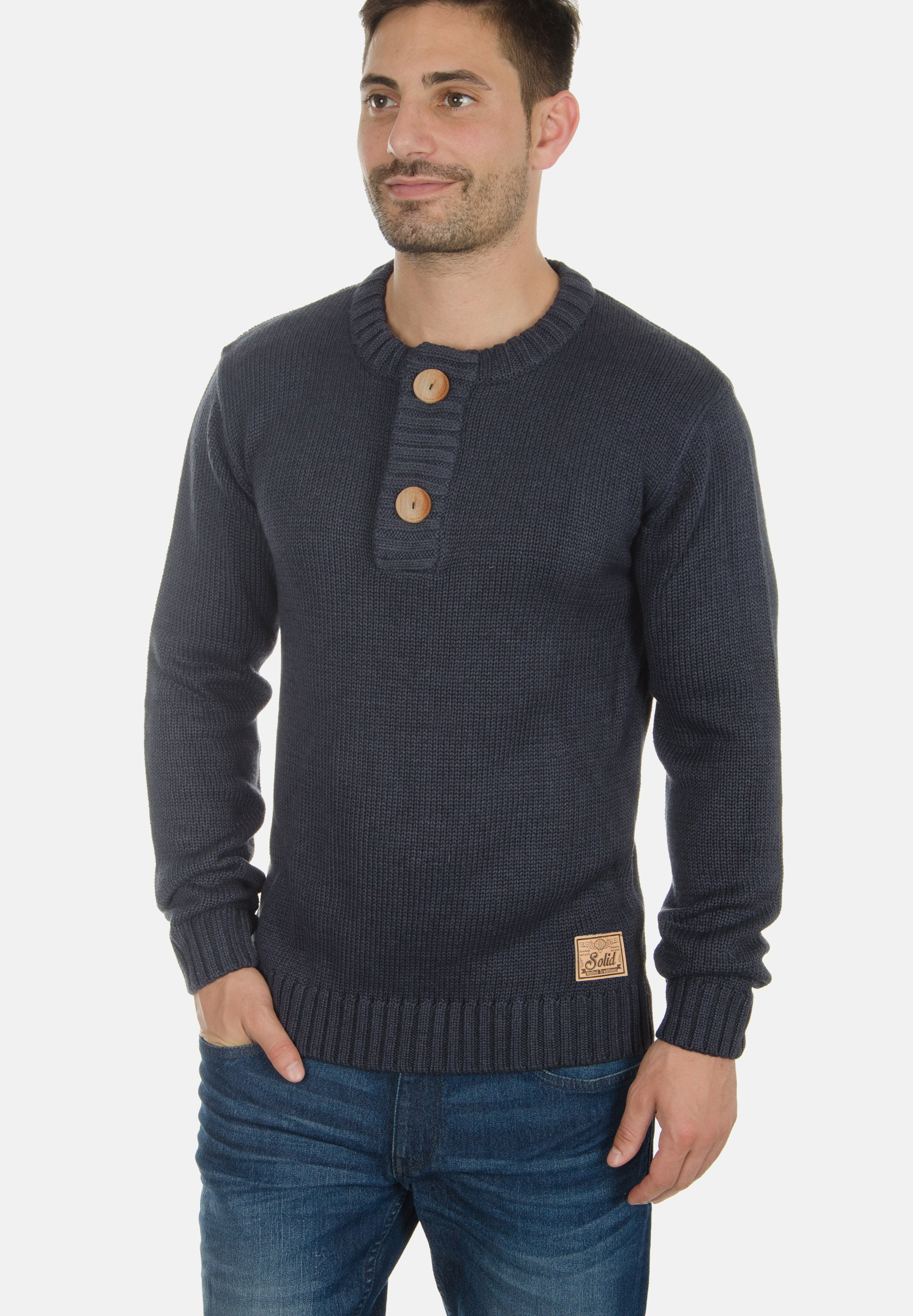 Homme PALANI - Pullover