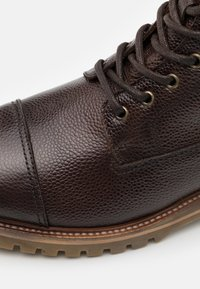 Belstaff - ALPERTON - Lace-up ankle boots - brown - 5