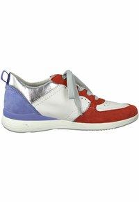 Jana - Sneakers - blue comb - 2
