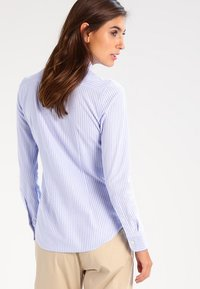 Polo Ralph Lauren - HEIDI - Button-down blouse - harbor island blue - 2