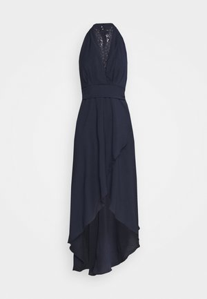 KEANA DRESS - Galajurk - navy