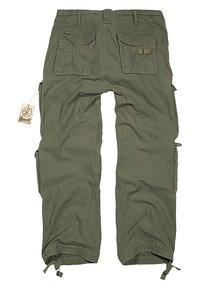 Brandit - Cargo trousers - olive - 9