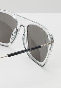 Calvin Klein Jeans - Sunglasses - black - 2