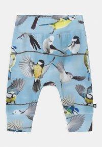 Molo - SAMMY UNISEX - Trousers - blue - 0