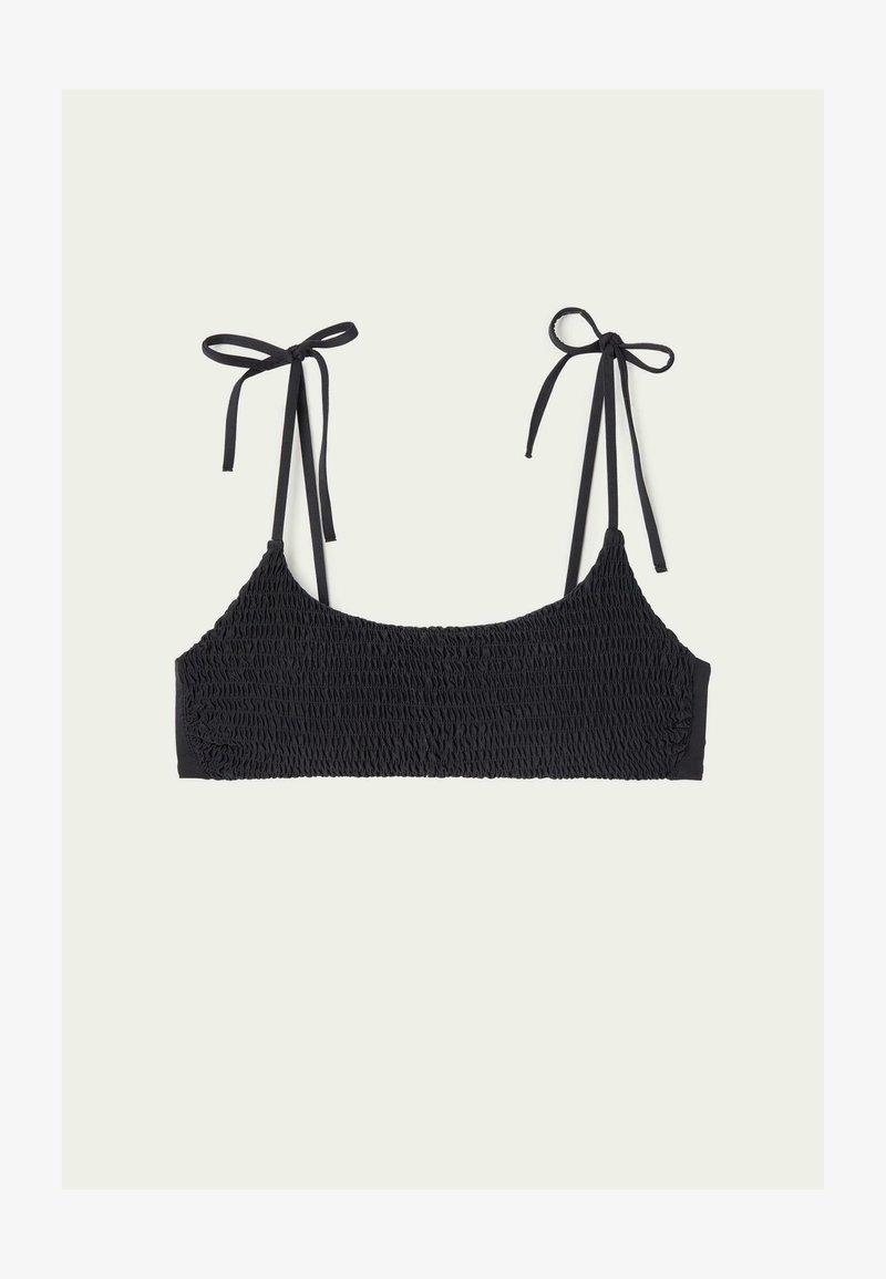 Tezenis - Bikini top - nero