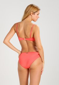 LASCANA - SET - Bikini - koralle - 2