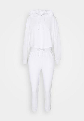 SET - Tuta - white