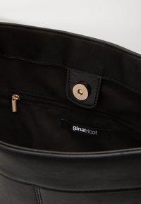 Gina Tricot - EMMA BAG - Handbag - black - 2