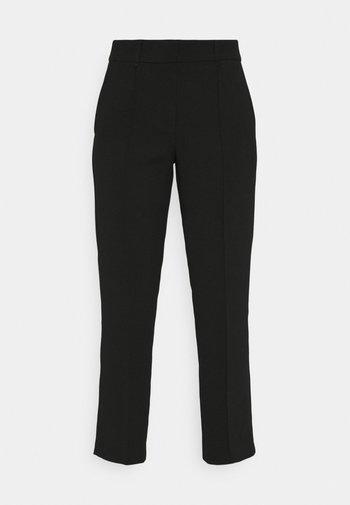 BEN - Trousers - black