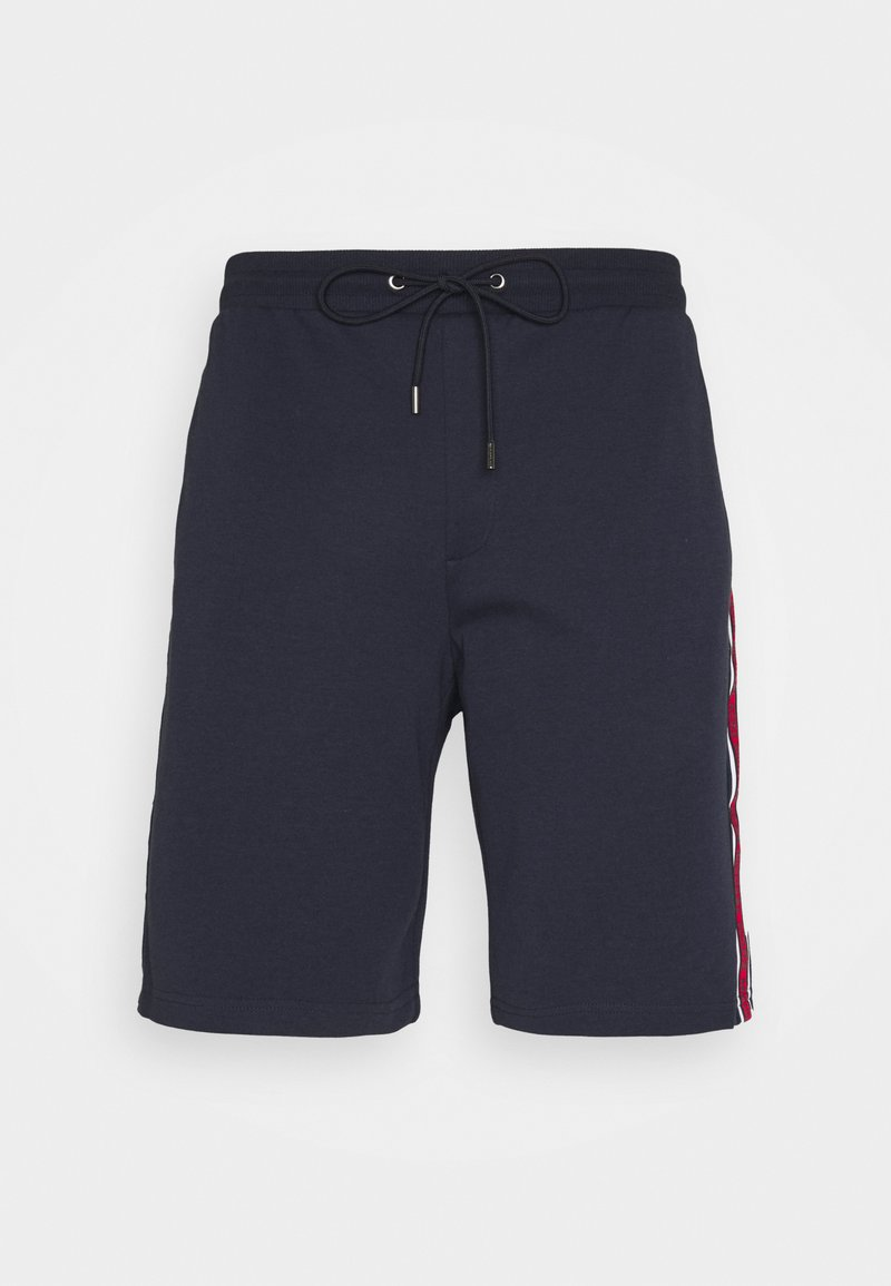 Michael Kors - LOGO TAPE - Shorts - midnight